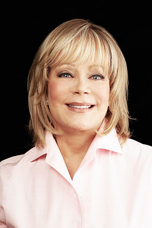 Candy Spelling - Image: Candy Spelling 2009 Public