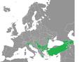 Canis aureus moreoticus range.png