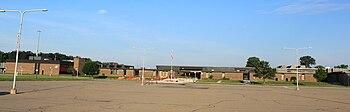 Canton Township Michigan Canton High School