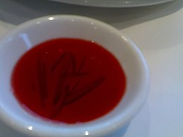 Cantonese red vinegar