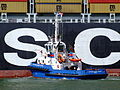 Capitaine Albert Ruault IMO 9398814 p3 Port of Rotterdam, Holland 29-Jul-2007.jpg