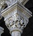 Capitel en la catedral de Ciudad Rodrigo (17070439349).jpg