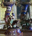 Capodimone, coppia di vasi con figure orientali, 02.JPG