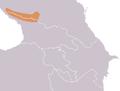 Capra caucasica MAP.png