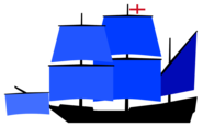 Captains-Ship-Lord Admirals-Squadron-English Navy (1545-1547)