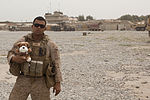 Captured moments, Marine father carries daughter's birthday gift throughout Afghanistan 130815-M-XX123-006.jpg