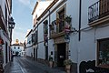 Cardenal Gonzalez St. in Cordoba (Spain) 01.jpg