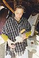 Carding woman wool.jpg