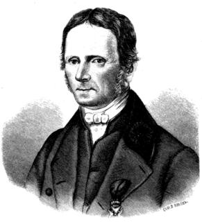 Carl Johan Schönherr Swedish entomologist