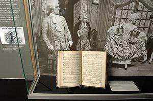 Carl Nielsen Museum - Image: Carl Nielsen museet (4884582709)