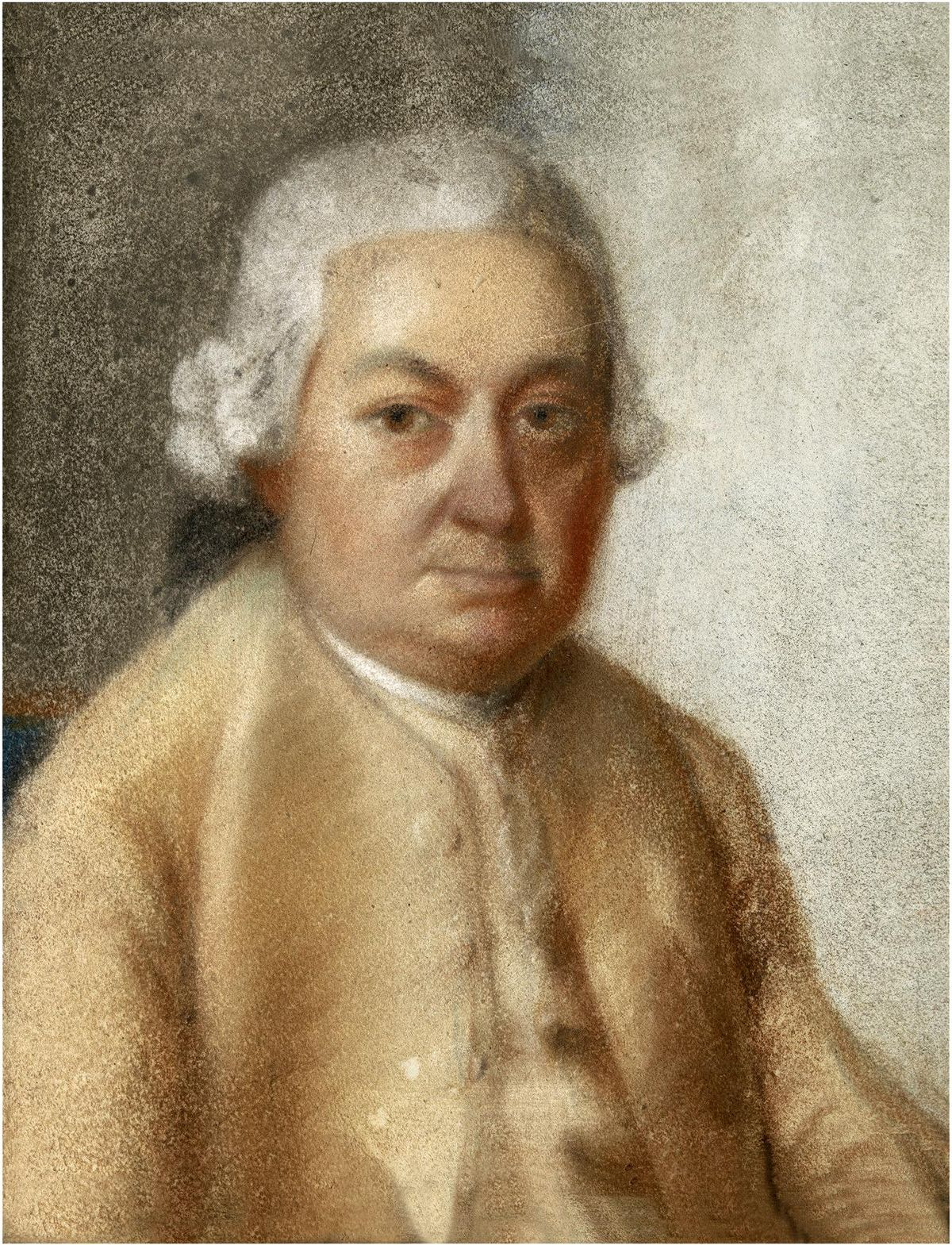 c.p.e. bach essay on the true Carl philipp emanuel bach (8 march 1714 – 14 december 1788),  zu spielen ( an essay on the true art of playing keyboard instruments),.
