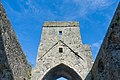 Carlingford Priory Church Tower 2013 09 22.jpg