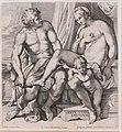 Carlo Cesio Blatt 01 Venus und Anchises.jpg