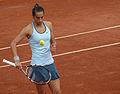 Caroline Garcia - Roland-Garros 2013 - 004.jpg