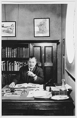Carolus Lindberg