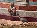 Carpaccio, storie di s.orsola 03, Ritorno degli ambasciatori alla corte inglese, 1495 ca. 10.JPG