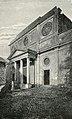 Carpineto Romano facciata della chiesa di San Leo.jpg