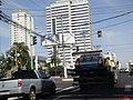 Carro de Stock Car do piloto Ricardo Maurício na Avenida Presidente Vargas em Ribeirão Preto. - panoramio.jpg