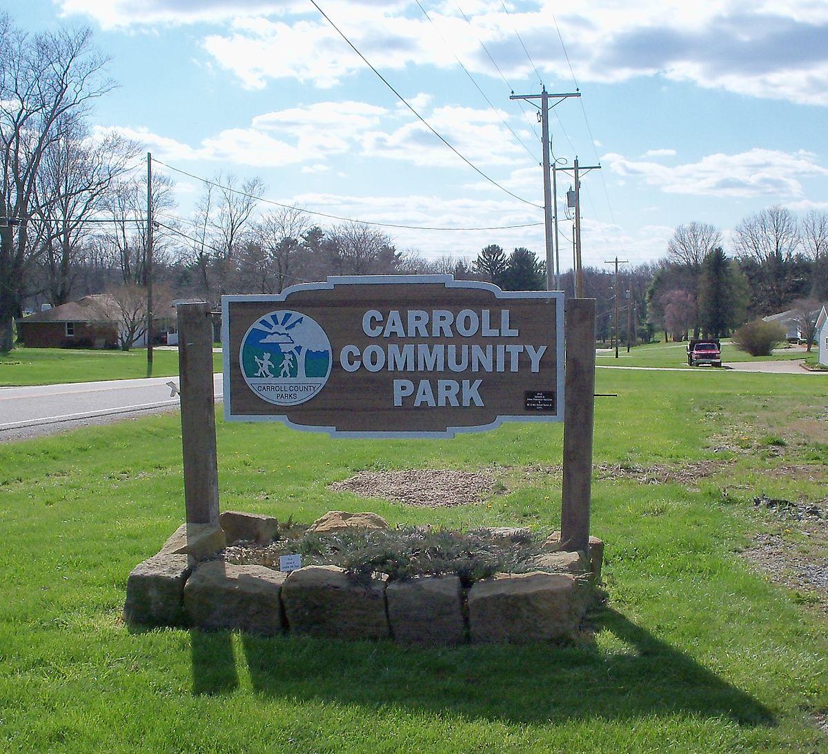 Ohio carroll county sherrodsville - Ohio Carroll County Sherrodsville 18