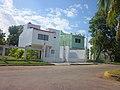 Casas, Barrio Bravo, Chetumal, Q. Roo. - panoramio.jpg