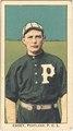 Casey, Portland Team, baseball card portrait LCCN2008677305.tif
