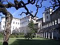 Castello Buonconsiglio TN Giardini1.JPG