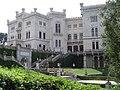 Castello di Miramare, Taliansko, 2009 - panoramio.jpg