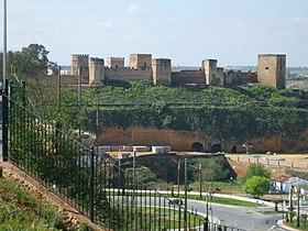 Alcalá de Guadaíra — Wikipédia