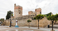 Castillo de San Marcos, El Puerto de Santa María, España, 2015-12-08, DD 03.JPG