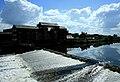 Castleford Weir - geograph.org.uk - 872027.jpg