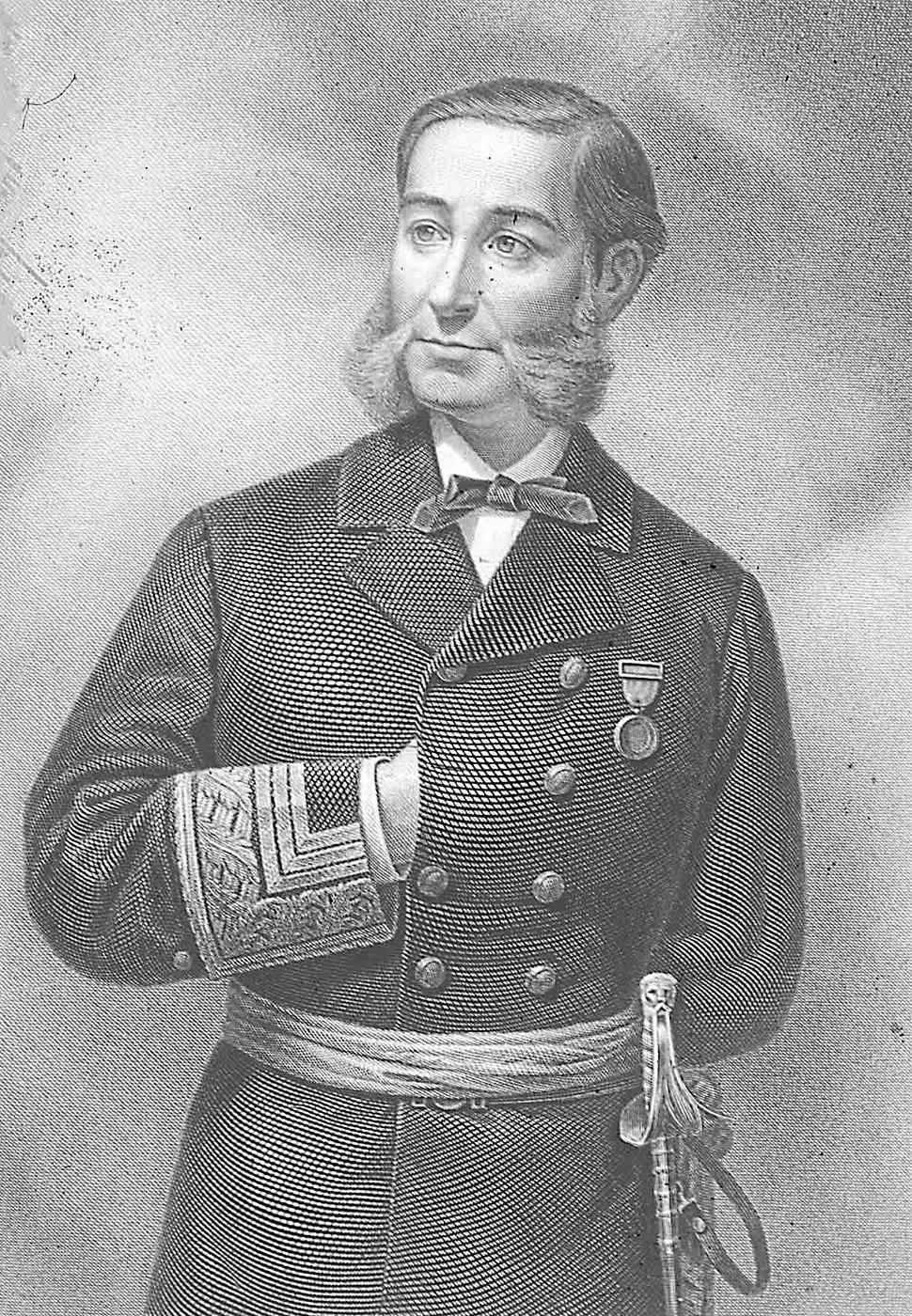 Casto Méndez Núñez
