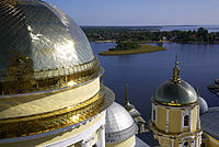 Cathedral of the Epiphany in Nilo Stolobensky Monastery 5.jpg