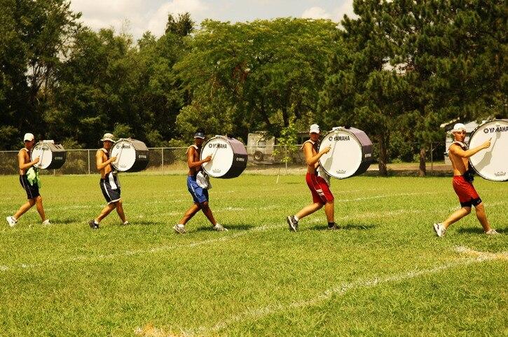 Cavaliers Bassque 2006