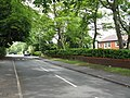 Cavendish Road, Monton - geograph.org.uk - 1381410.jpg