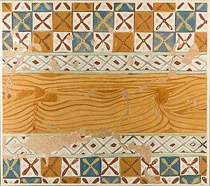 TT15 - Image: Ceiling Decoration MET 30.4.4 EGDP010671