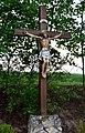Cemetery cross in Weißenkirchen an der Perschling.jpg
