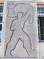 Centenáriumi emlék (Szabó Iván, 1948), Honvéd utca 26, 2017 Lipótváros.jpg