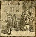 Centi-folium stultorum in quarto, oder, Hundert ausbündige Narren in folio - neu aufgewärmet und in einer Alapatrit-Pasteten zum Schau-Essen, mit hundert schönen Kupffer-Stichen, zur ehrlichen (14598206579).jpg