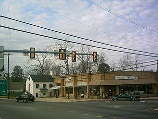 Warsaw, Virginia Town in Virginia, United States