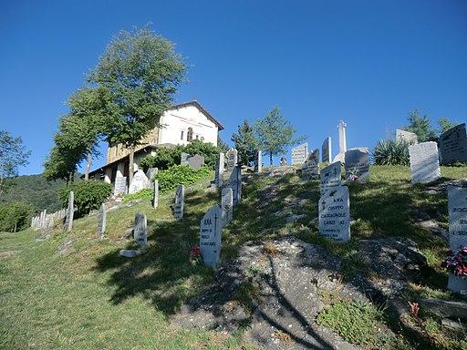 Cervasca santuario san maurizio madonnadeglialpini