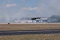 Cessna O-2A Skymaster N399AF Landing 01 TICO 13March2010 (14412844459).jpg