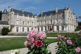 Image illustrative de l'article Château de Terre-Neuve
