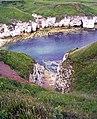 Chalk Cliffs - geograph.org.uk - 173343.jpg