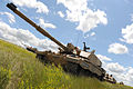 Challenger 2 Tank with 12 Mechanized Brigade in Canada MOD 45153134.jpg