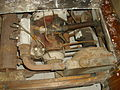 Champion 500 G 1954 Motor.JPG