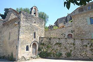 Habiter à Chantemerle-lès-Grignan