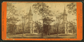 Chapel, Harvard College, Cambridge, Mass, by Soule, John P., 1827-1904.png