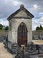 Chapelle Funéraire Famille Guinet Cimetière Chennevières Marne 2.jpg