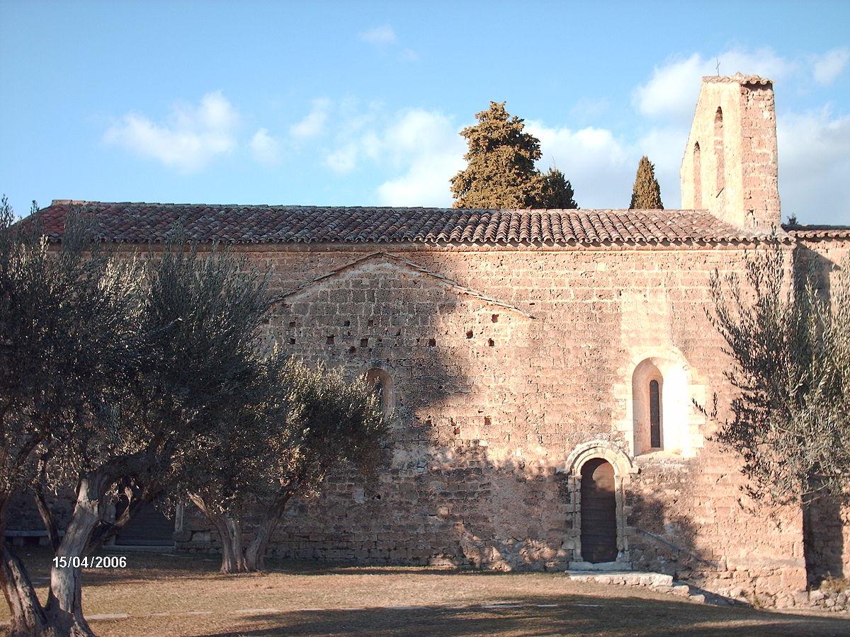 Villecroze wikip dia La chapelle saint mesmin piscine