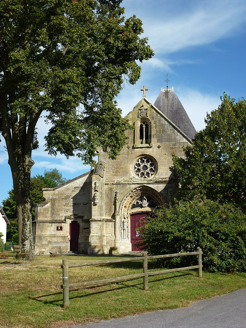 Charbogne (Ardennes) église Saint-Rémi, extérieur.JPG